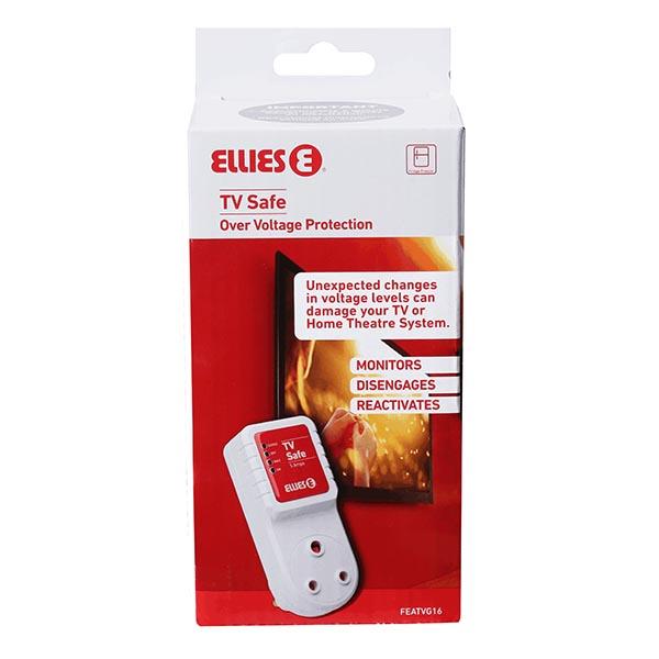 Ellies TV Safe - Web4Us