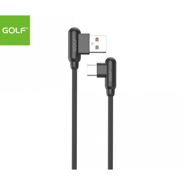 GOLF 1meter Type-C (90degree) Cable