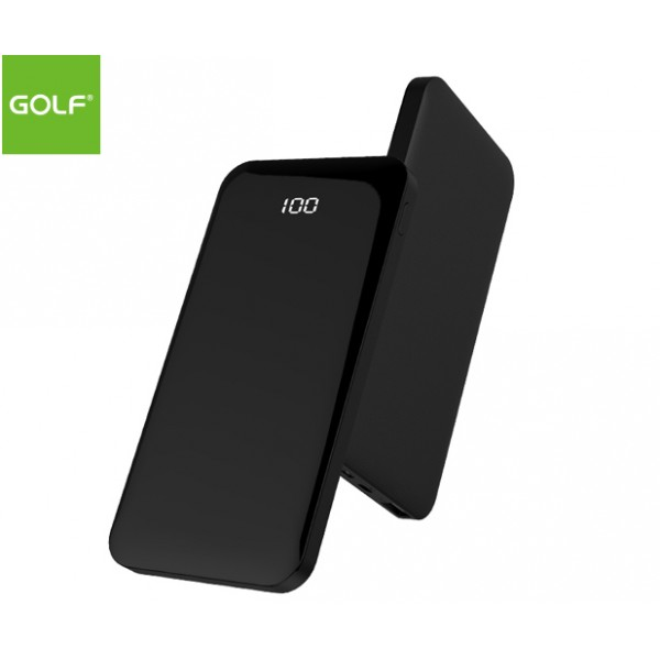 GOLF G36 - 5000mAh Power Bank